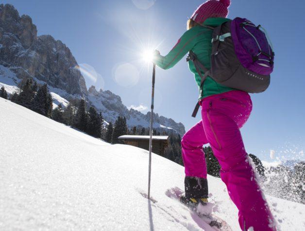 Schneeschuhwandern_Seiser Alm Marketing_Helmuth Rier (6)
